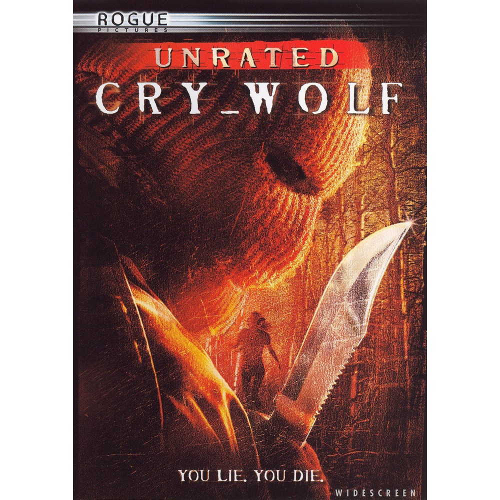 Cry Wolf (Dvd), Movies