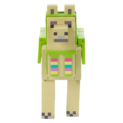 Minecraft Spitting Llama Action Figure Target