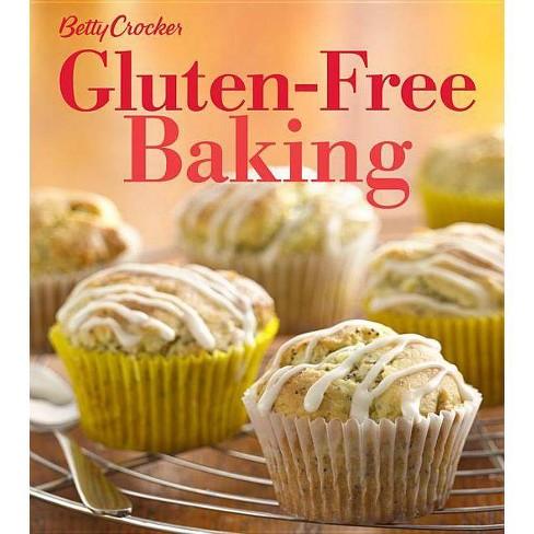 Betty Crocker Gluten-Free Baking - (Betty Crocker Cooking) (Paperback) - image 1 of 1