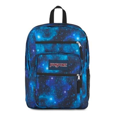 "JanSport 17.5"" Big Student Backpack - Galaxy"