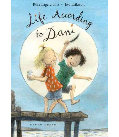 Life According to Dani (School And Library) (Rose Lagercrantz) - image 1 of 1
