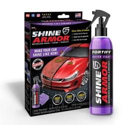 As Seen on TV Shine Armor