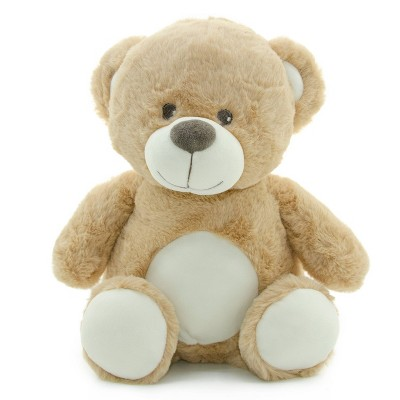 YuMe Baby Plush Bear