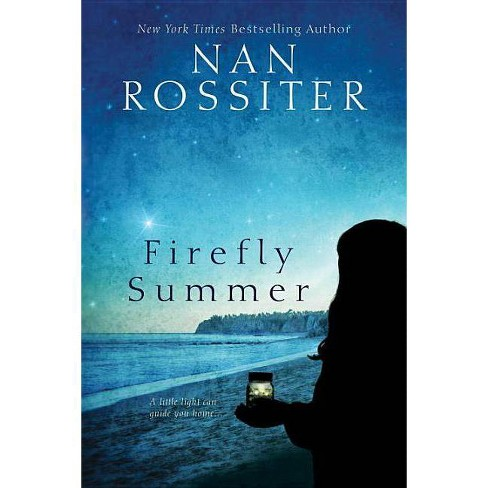 Firefly Summer - by  Nan Rossiter (Paperback) - image 1 of 1