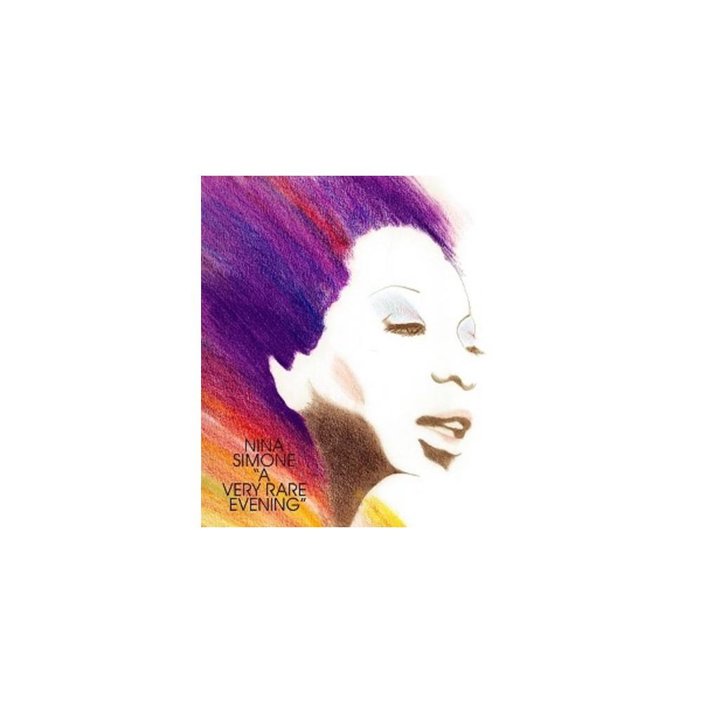 Nina Simone - Very Rare Evening (Vinyl)