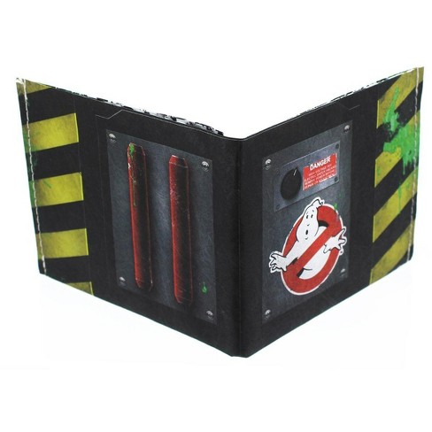 EMCE Toys Ghostbusters Money Containment Unit Wallet - image 1 of 3