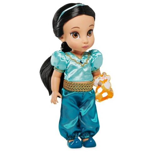 Disney Princess Animator Jasmine Doll - Disney Store at Target Exclusive - image 1 of 4