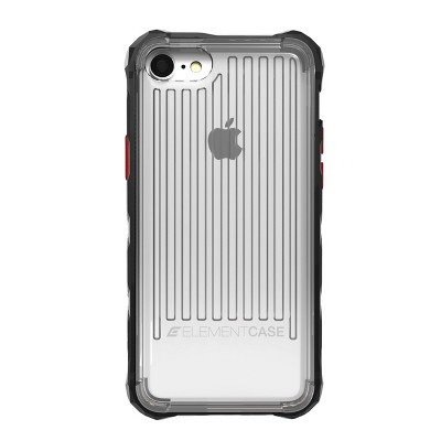 Element Case Special Ops for iPhone SE 2 - Clear