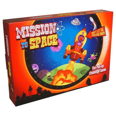 Mission to Space Board Game - image 1 of 3