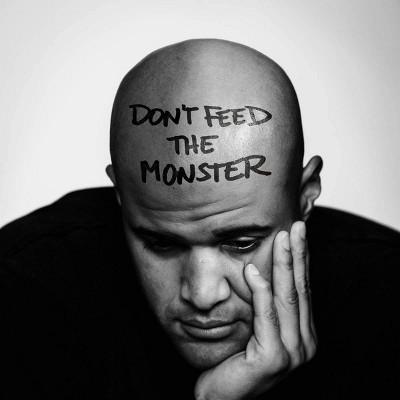 Homeboy Sandman - Don't Feed The Monster (EXPLICIT LYRICS) (Vinyl)