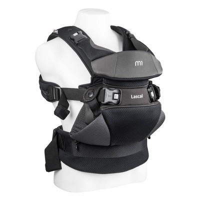 Lascal M1 Baby Carrier - Gray