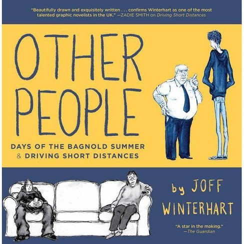 Other People - by  Joff Winterhart (Hardcover) - image 1 of 1