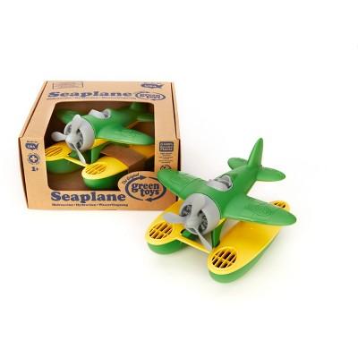 Green Toys Seaplane - Green