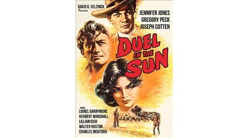 Duel In The Sun (DVD) - image 1 of 1