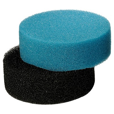 """5.75"""" Pond Boss Replacement Filter Pads for FP900 and FP1250UV"""