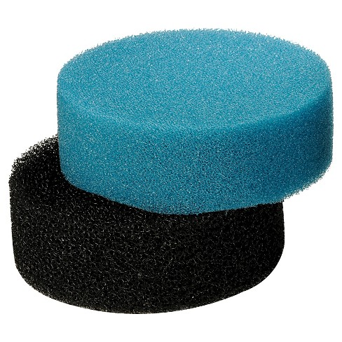 """5.75"""" Pond Boss Replacement Filter Pads for FP900 and FP1250UV - image 1 of 1"""