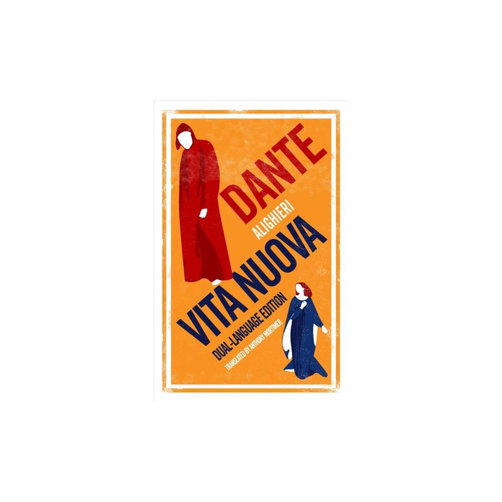 Vita Nuova - New by Dante Alighieri (Paperback)