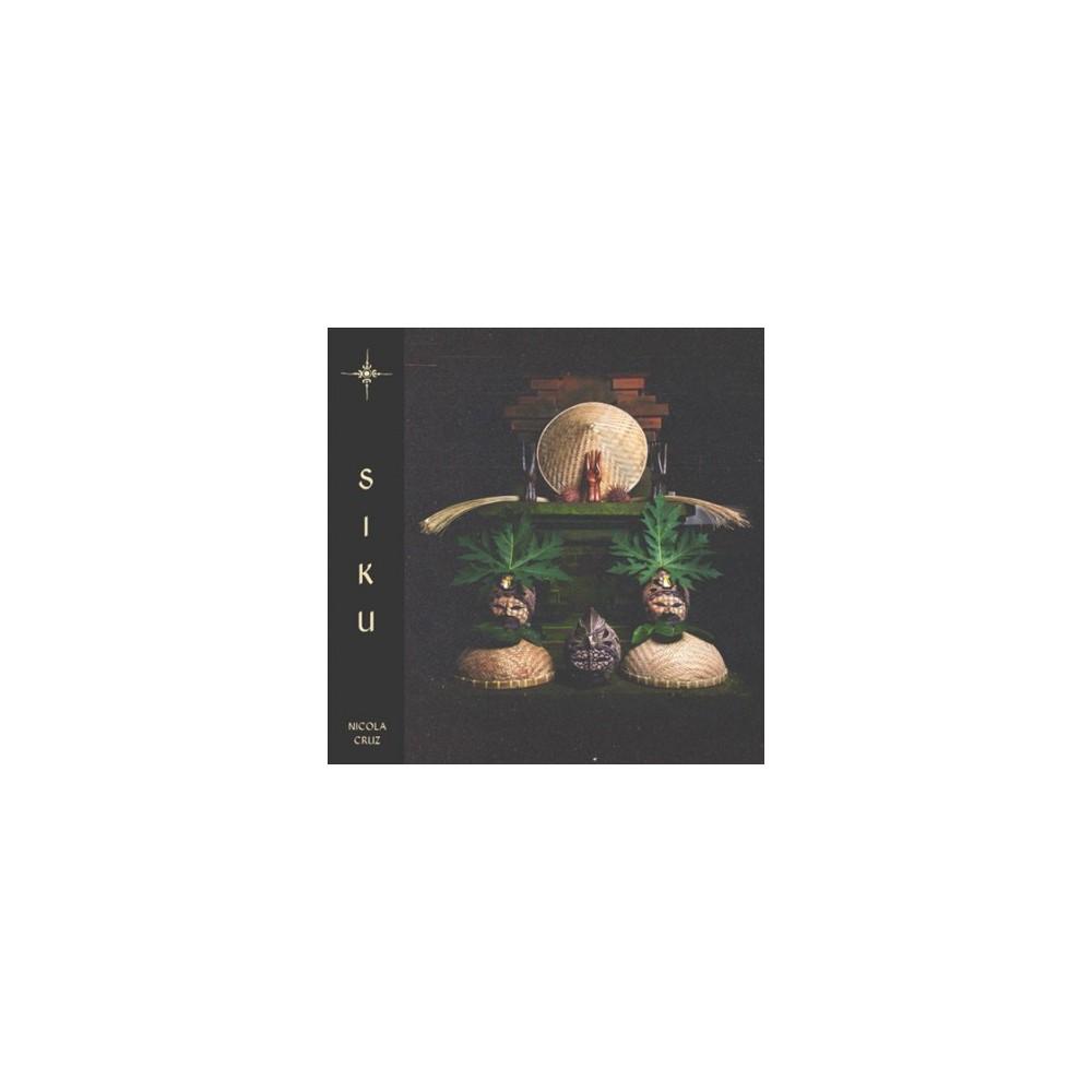 Nicola Cruz - Siku (Vinyl)