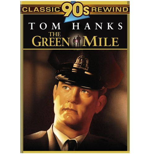 Green Mile (DVD) - image 1 of 1