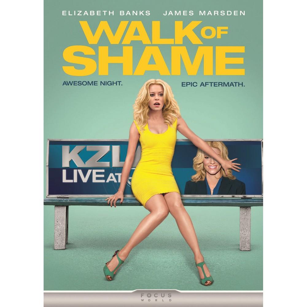 Walk of shame (Dvd), Movies