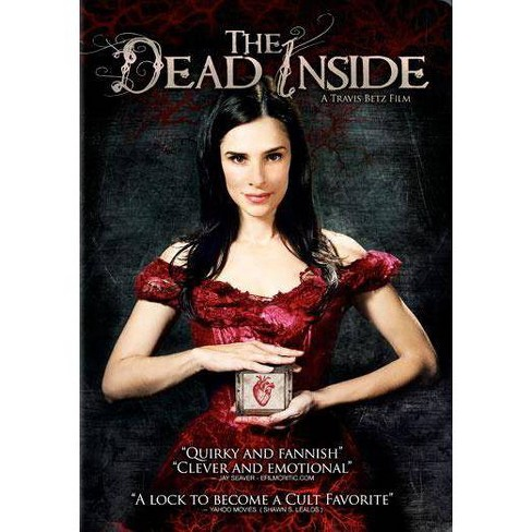 The Dead Inside (DVD) - image 1 of 1