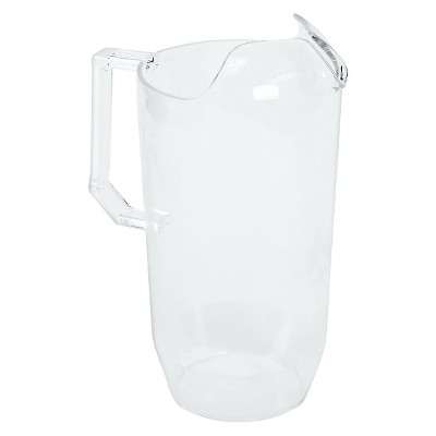 2.8L Plastic Pitcher - Room Essentials™