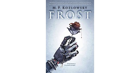Frost (Hardcover) (M. P. Kozlowsky) - image 1 of 1