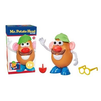 Mr. Potato Head Retro