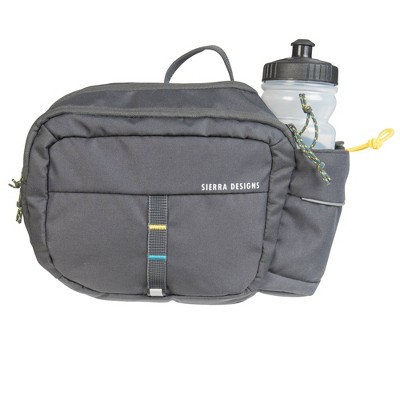 Sierra Designs Woods Quarry 5L Waist Pack - Gray