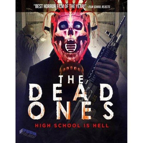 The Dead Ones (Blu-ray)(2020) - image 1 of 1