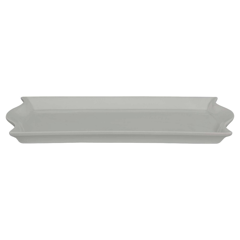 Image of Heirloom Tray Gray - Creative Bath