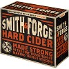 Smith & Forge Hard Cider - 12pk/12 fl oz Cans - image 3 of 3