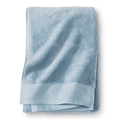 Egyptian Cotton Bath Towel - Windswept Blue - Fieldcrest™