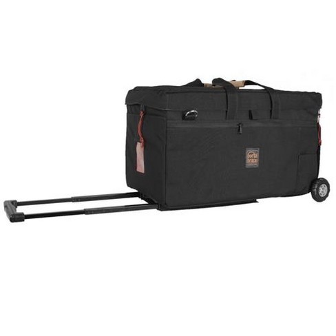 Porta Brace RIG Carrying Case with Off-road Wheels for Sony PXW-FS5 Camera - image 1 of 2