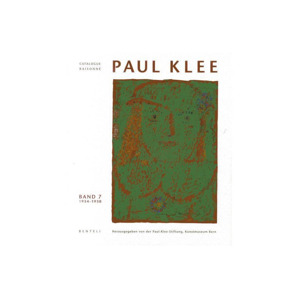 Paul Klee Catalogue Raisonne - (Hardcover)