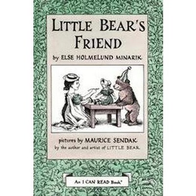 Little Bear's Friend (Hardcover)(Else Holmelund Minarik)
