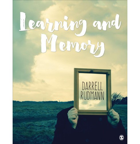 Learning and Memory -  by Darrell Rudmann (Paperback) - image 1 of 1