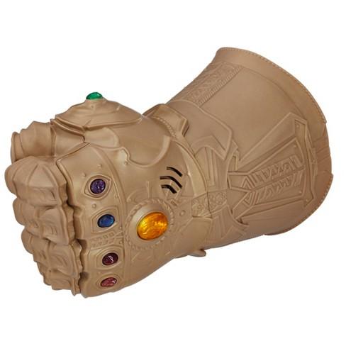 Marvel Avengers: Infinity War Infinity Gauntlet Electronic Fist : Target