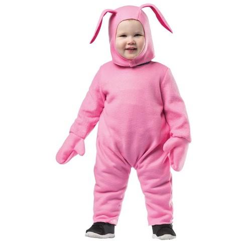 Toddler Christmas Bunny Halloween Costume 18-24M - image 1 of 3