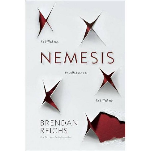 Nemesis - (Project Nemesis) by  Brendan Reichs (Paperback) - image 1 of 1