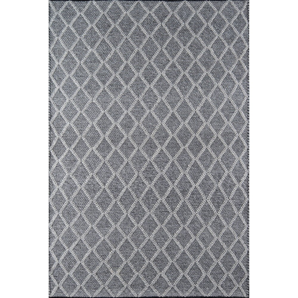 3 39 X5 39 Andes Romilly Accent Rug Charcoal Momeni