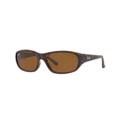 Ray-Ban RB2016 59mm Male Rectangle Sunglasses