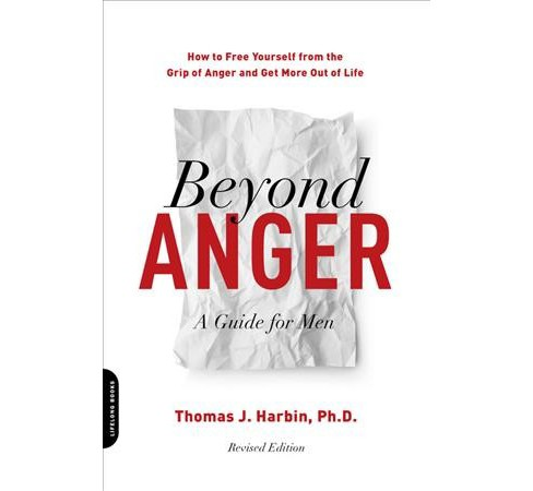 Beyond Anger : A Guide for Men; How to Free Yourself from the Grip of Anger and Get More Out of Life - image 1 of 1
