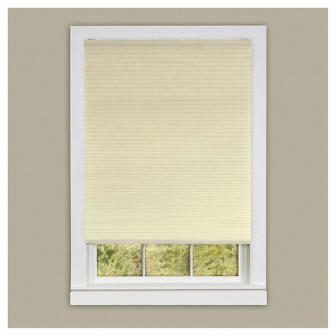 Achim Honeycomb Cellular Cordless Shade - image 1 of 1