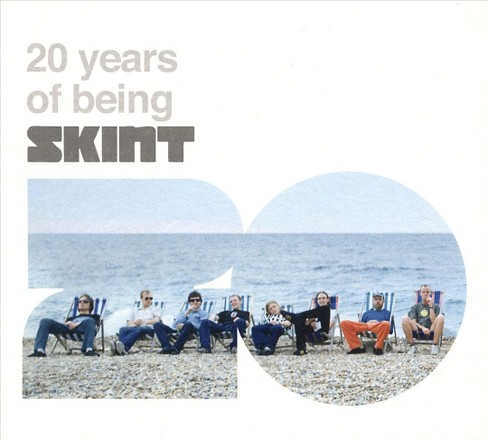Various - 20 years of being skint (Vinyl) - image 1 of 1