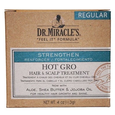 Dr Miracle S Target