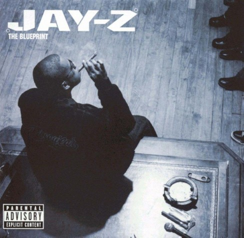 Jay-Z - The Blueprint [Explicit Lyrics] (CD) - image 1 of 1