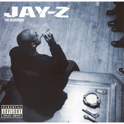 Jay-Z - The Blueprint [Explicit Lyrics] (CD) - image 1 of 1