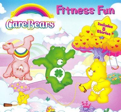 Care Bears: Fitness Fun (DVD)