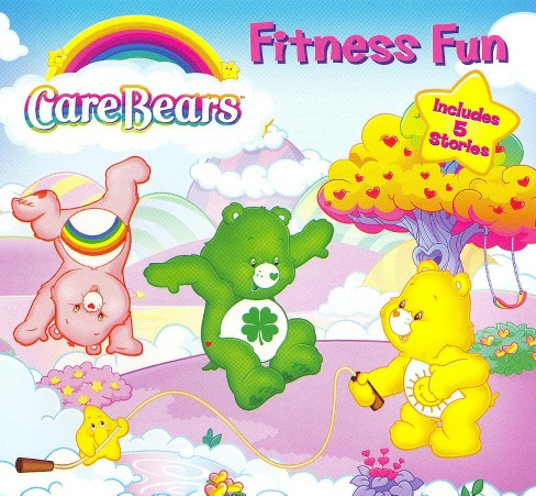 Care Bears: Fitness Fun (dvd_video) - image 1 of 1